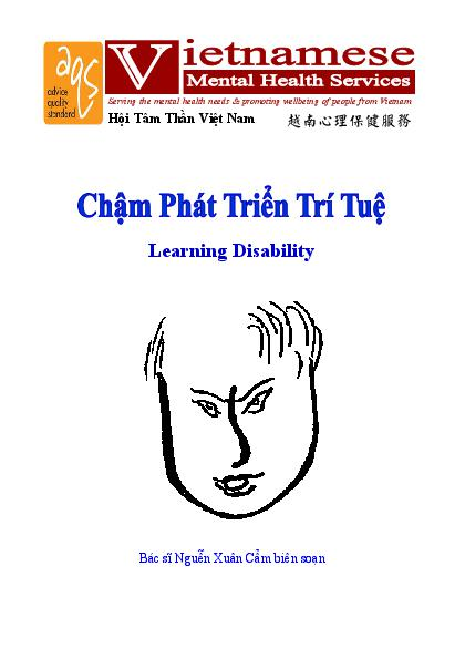 Learning Disability Vn